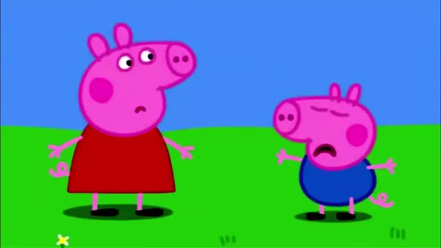 Watch and share Peppa Pig Family Crying Compilation - Baby Peppa Pig Crying Full GIFs on Gfycat