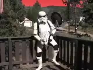 Watch and share Trooper GIFs and Storm GIFs on Gfycat