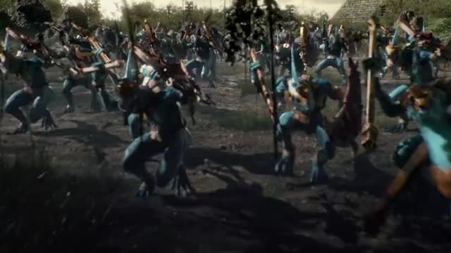Watch and share Warhammer GIFs and Sequel GIFs on Gfycat