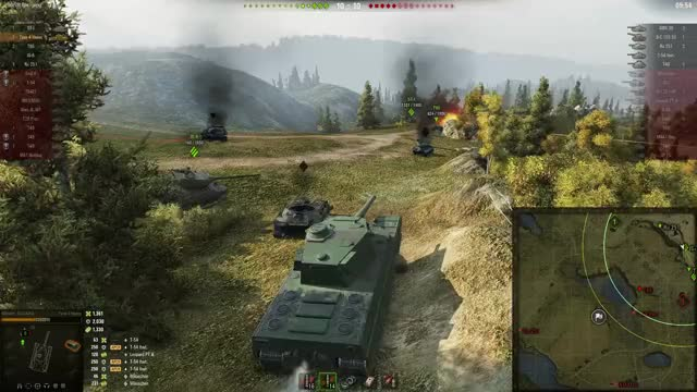 Watch and share World Of Tanks GIFs and Derp GIFs by miksercz on Gfycat