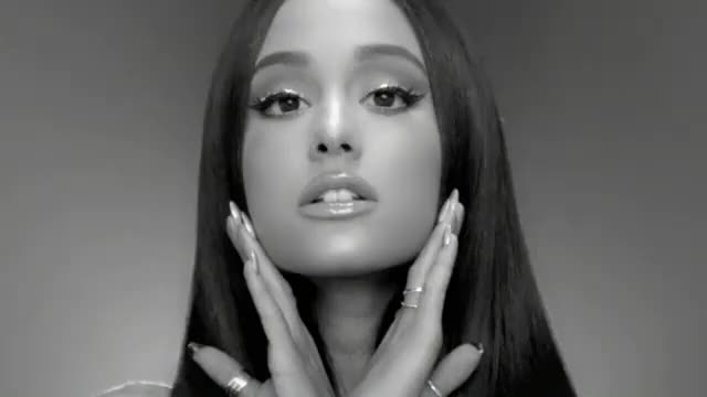 Watch and share Ariana Grande GIFs and Be Alright GIFs on Gfycat
