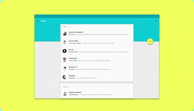 Watch and share Material Design GIFs on Gfycat