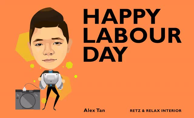 Watch and share International Workers Day GIFs and Labour Day GIFs on Gfycat