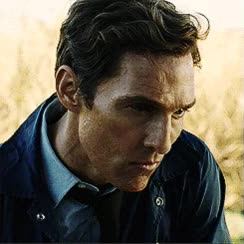 Watch and share Matthew Mcconaughey GIFs and True Detective GIFs on Gfycat