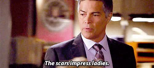 Watch and share MATEO RODRIGUEZ Civilian. 52. Esai Morales GIFs on Gfycat
