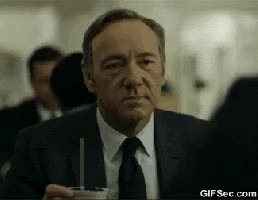 Watch Not again GIF on Gfycat. Discover more kevin spacey GIFs on Gfycat