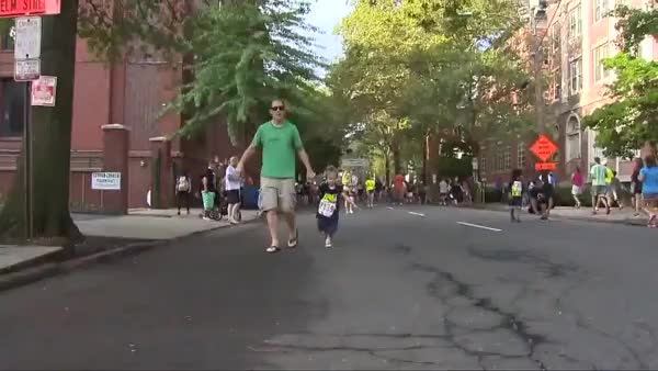 Record number of runners in New Haven Road Race 2014 (reddit