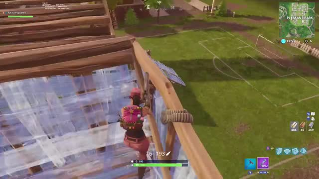 Watch this GIF by Gamer DVR (@xboxdvr) on Gfycat. Discover more FactualSquare5, FortniteBattleRoyale, xbox, xbox dvr, xbox one GIFs on Gfycat