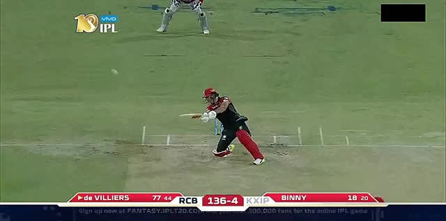 Watch and share Cricket GIFs and Abd GIFs on Gfycat