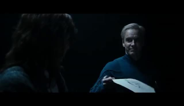 alien, aliens, Alien: Covenant | Prologue: The Crossing | 20th Century FOX GIFs