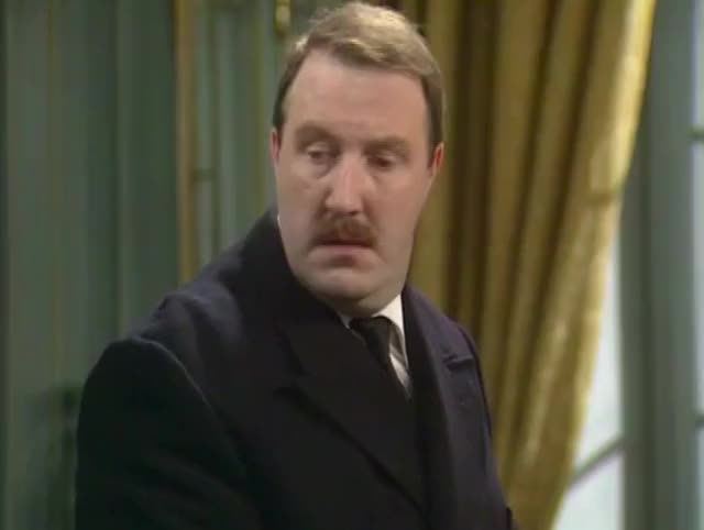 Watch and share Allo Allo - Thank You GIFs by MikeyMo on Gfycat