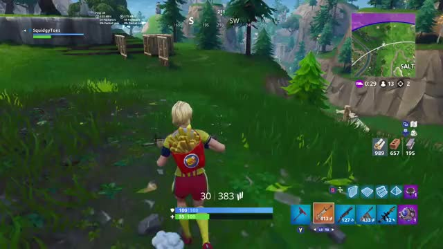 Watch and share Squidgytoes GIFs and Xbox Dvr GIFs by Gamer DVR on Gfycat