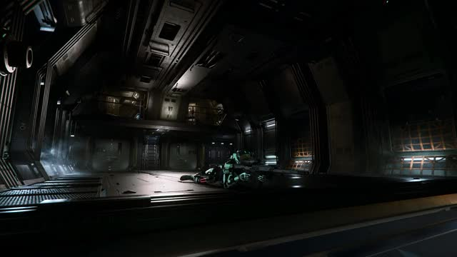 Watch and share Star Citizen  Rifle Shots GIFs by soafee on Gfycat