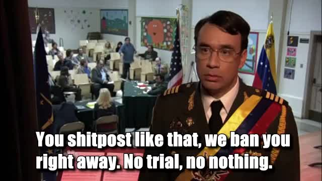 Watch and share Fred Armisen GIFs and Moderators GIFs by redbiertje on Gfycat