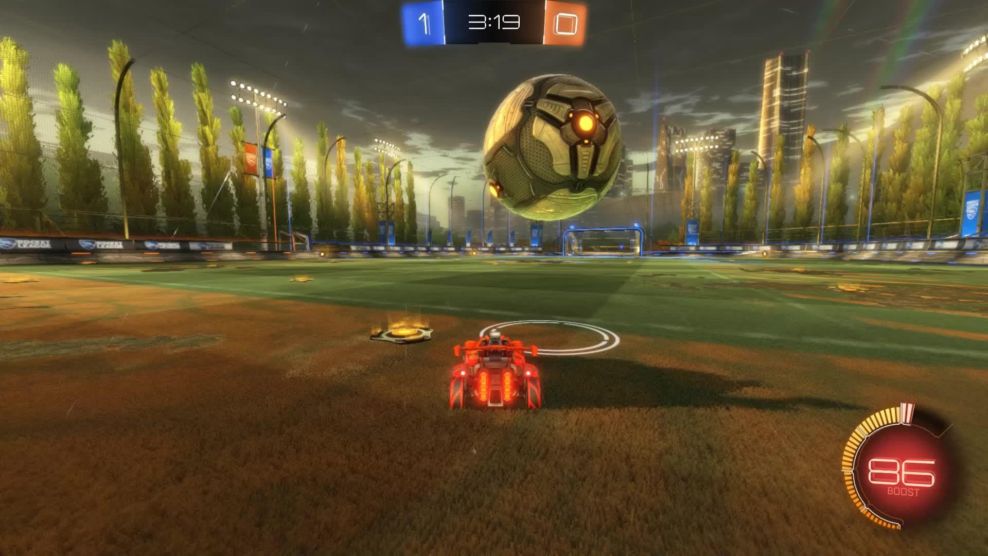 Gif Your Game, GifYourGame, Goal, Ketchup = Bipolar, Rocket League, RocketLeague, Goal 2: Ketchup = Bipolar GIFs