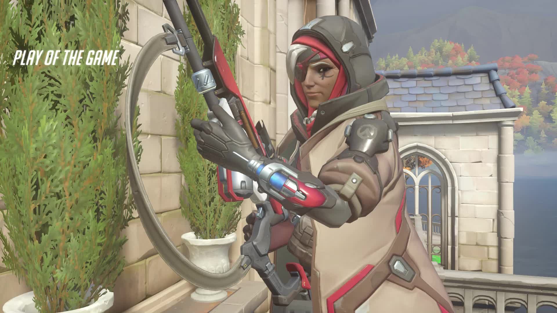 ana, ana paintball, apb, flicks, gm, highlight, overwatch, ow, poggers, potg, top 500, top500, apb flicks GIFs