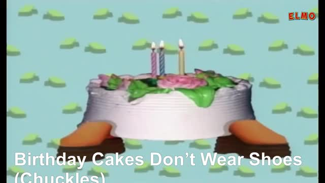 Watch and share Sesame Street GIFs and Birthday Cake GIFs by fannie123 on Gfycat