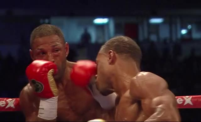 Watch this trending GIF by Tom_Cody (@tomcody) on Gfycat. Discover more Boxing, Errol Spence, Errol Spence Jr., Kell Brook GIFs on Gfycat