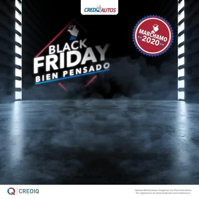 Watch and share CrediAutos CR - 30878 - Cronograma IIQ Noviembre-PostElantra2018 2 GIFs on Gfycat