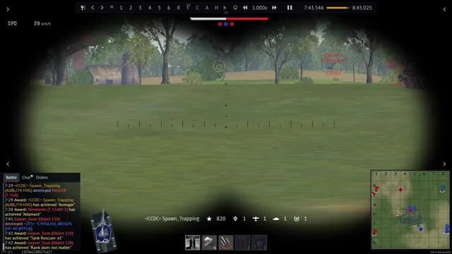 Watch and share Warthunder GIFs by feb_cobras on Gfycat