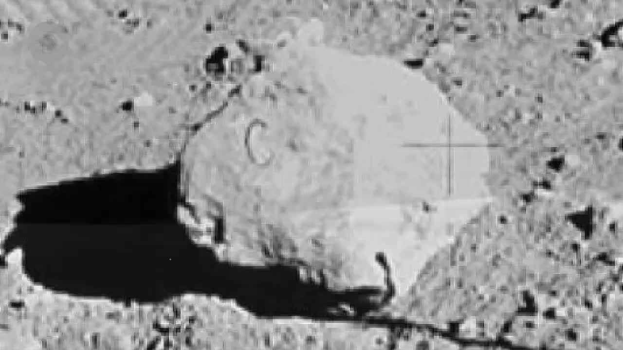 Conspiracy, Cosmonauts, NASA, The Moon Landing Conspiracy - Unexplained Objects GIFs