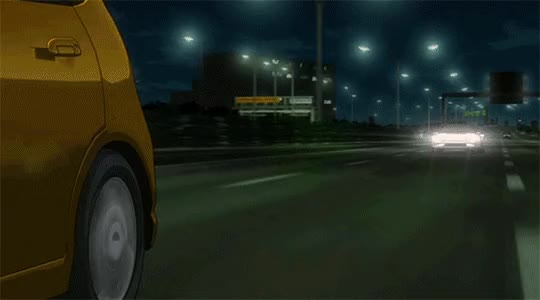 Watch and share Wangan Midnight GIFs on Gfycat