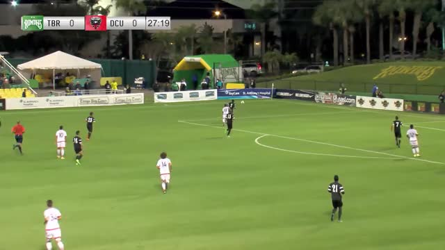 Watch and share Tampa Bay Rowdies GIFs and Mls GIFs on Gfycat