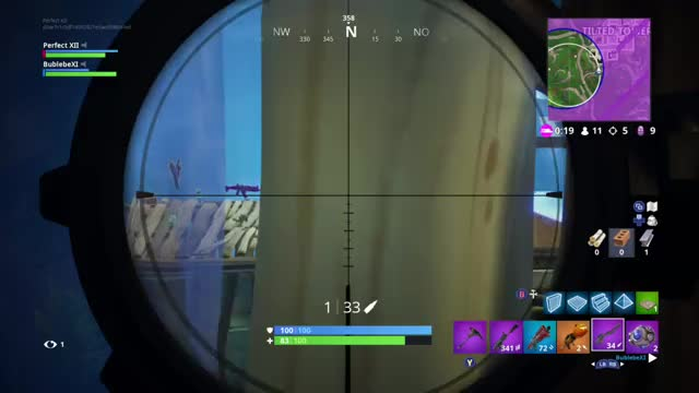 Watch Head  GIF by Xbox DVR (@xboxdvr) on Gfycat. Discover more FortniteBattleRoyale, Perfect XII, xbox, xbox dvr, xbox one GIFs on Gfycat