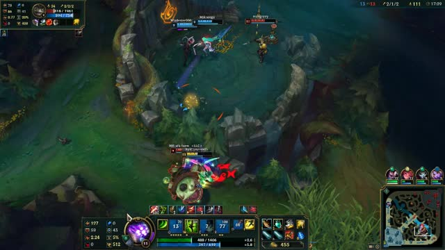 Watch and share Master Yi GIFs and Overwolf GIFs by Overwolf on Gfycat