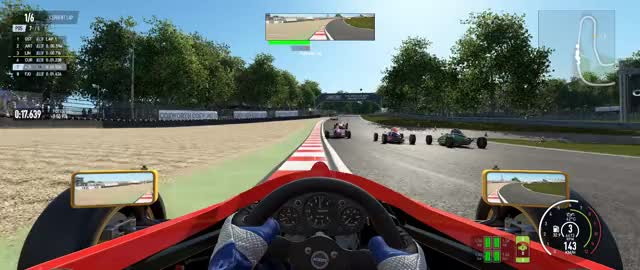 Watch Project CARS 2 2019.03.08 - 20.58.50.08.DVR GIF by @lemming77 on Gfycat. Discover more projectcars2 GIFs on Gfycat