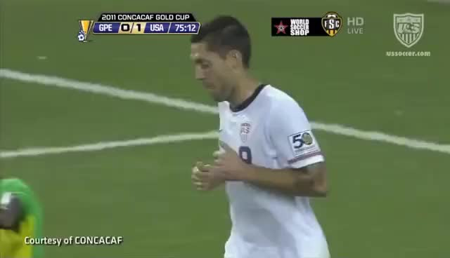 Watch and share Gold Cup GIFs and Dempsey GIFs on Gfycat