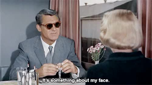 Watch and share North By Northwest GIFs and Alfred Hitchcock GIFs on Gfycat