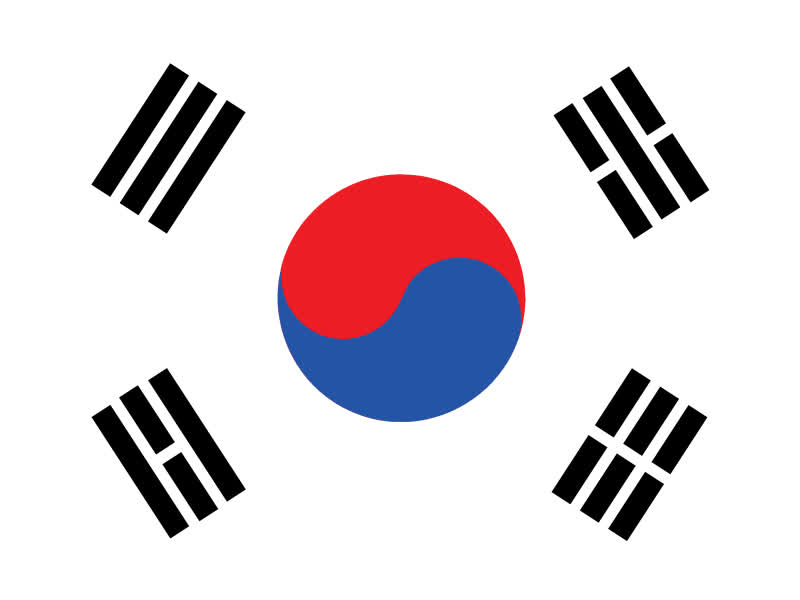 flag, miguelgarest, seoul, South Korea GIFs