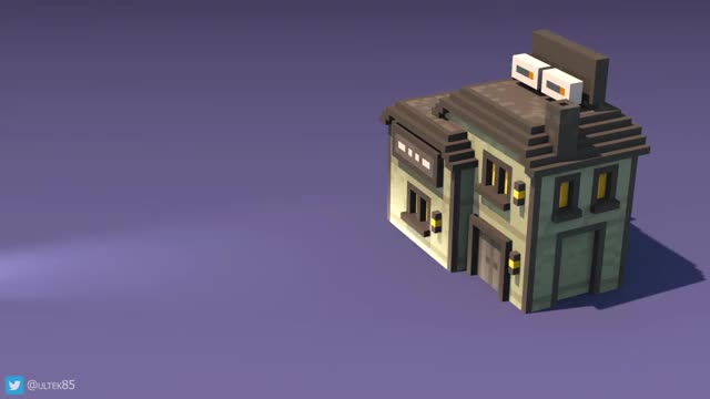 Watch Truck GIF by ultek85 on Gfycat. Discover more voxel GIFs on Gfycat