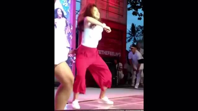 Watch Maine Mendoza dance prod in cebu GIF on Gfycat. Discover more Entertainment, Nicosome Mendez, cebu, coke, dance, maine, mendoza, sexy, trumpet GIFs on Gfycat