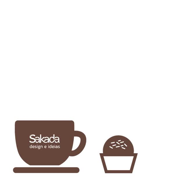 Watch Docinho de café GIF on Gfycat. Discover more design, sakada GIFs on Gfycat