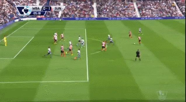 safc, soccer, Catts - WBA GIFs
