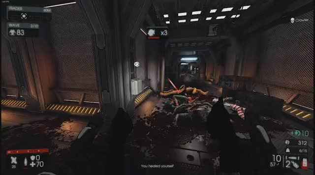 Watch KF2 - Serpentine Crawlers GIF by @roadkill on Gfycat. Discover more 2, floor, kf2, killing, killingfloor2, sequal GIFs on Gfycat