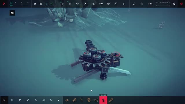 Watch and share Besiege GIFs by volpedasfuchs on Gfycat