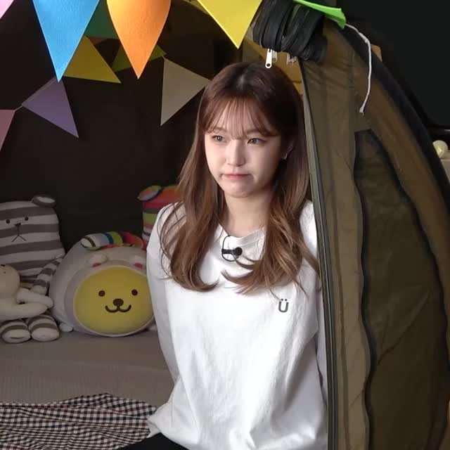 Watch and share Fromis9 GIFs and Jiheon GIFs by Atlas of Stars on Gfycat