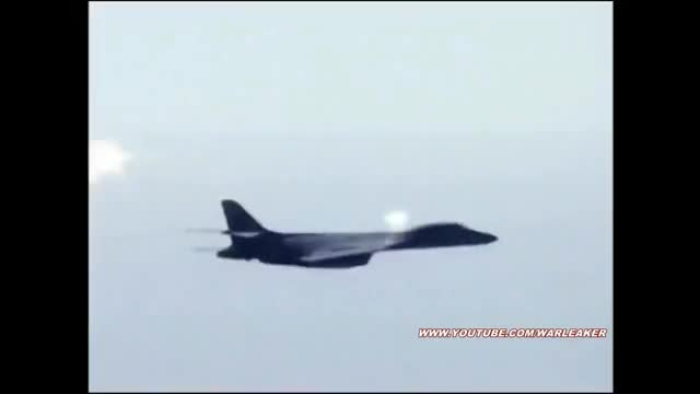 Watch and share US Air Force In Action: B-1, B-2, B-52 Carpet Bombing, A-10, F-16 & F-22 Missile Strikes & Gun Runs GIFs on Gfycat