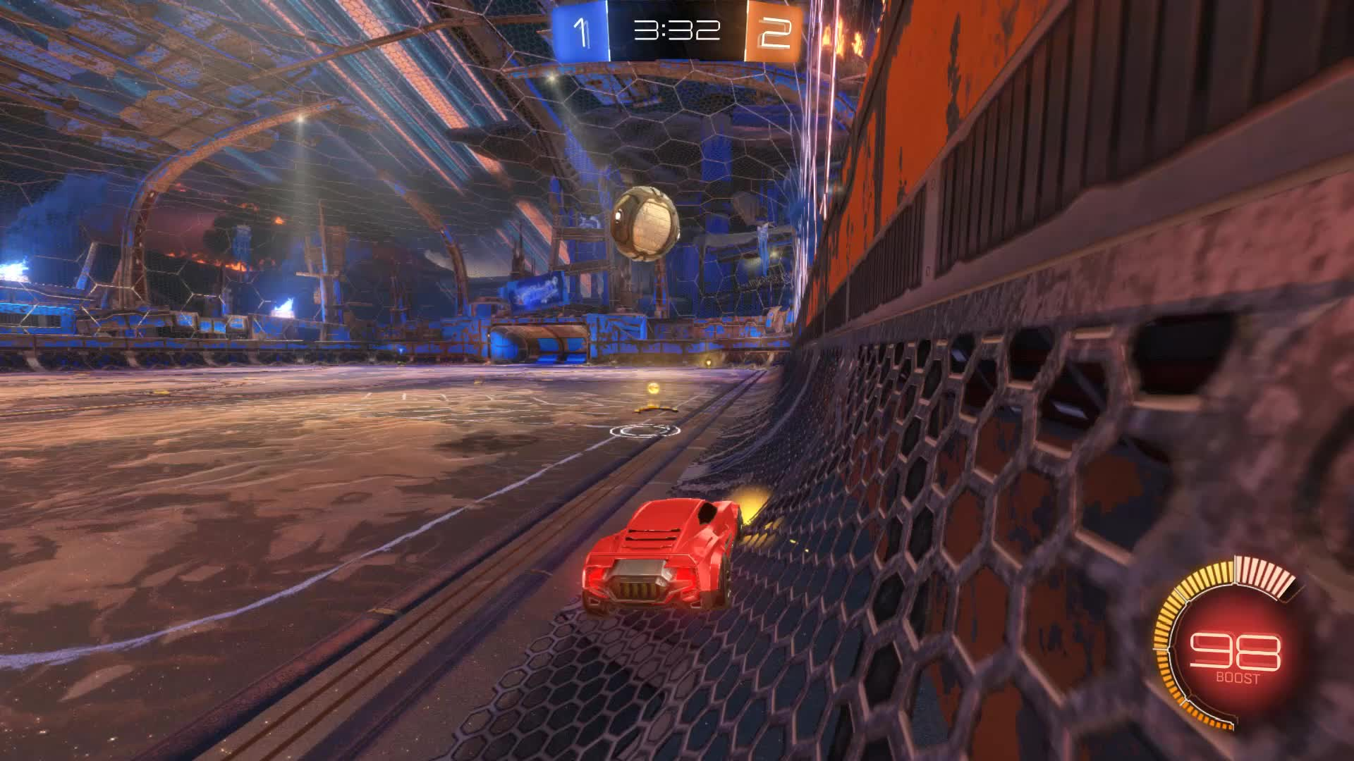 Gif Your Game, GifYourGame, Goal, Rocket League, RocketLeague, Simon (LF DIESTRO), Goal 4: Simon (LF DIESTRO) GIFs