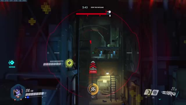 Watch So close GIF by Xbox DVR (@xboxdvr) on Gfycat. Discover more OverwatchOriginsEdition, ShaMorg, xbox, xbox dvr, xbox one GIFs on Gfycat