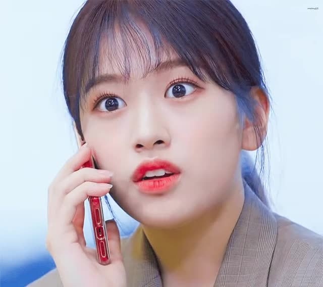 Watch and share Ahn Yujin GIFs and Izone GIFs by YukinZ on Gfycat
