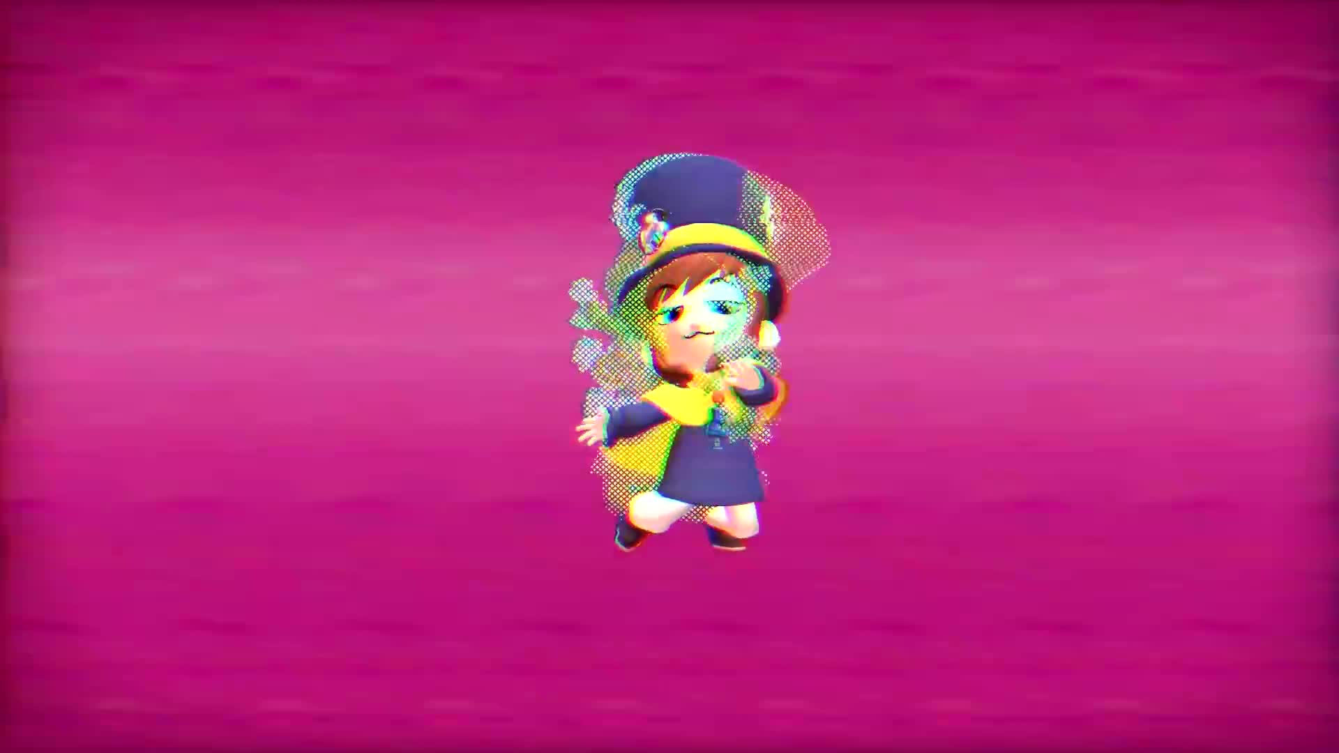 A Hat In Time Peace And Tranquility Gif Gfycat