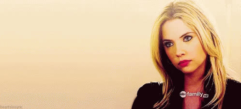 Ashley Benson GIFs