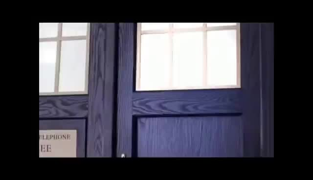 doctorwho, doctordance1 GIFs