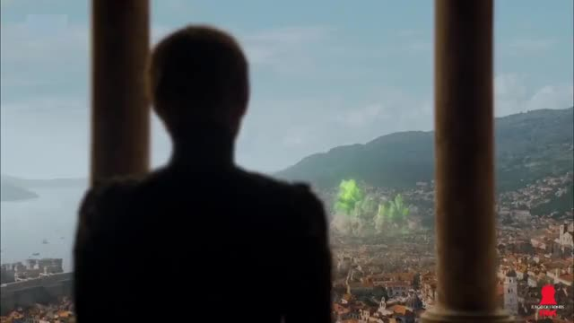 Watch La venganza de Cersei | Juego de Tronos 6x10 Español HD GIF on Gfycat. Discover more 6x10, celebs, cersei, lena headey GIFs on Gfycat