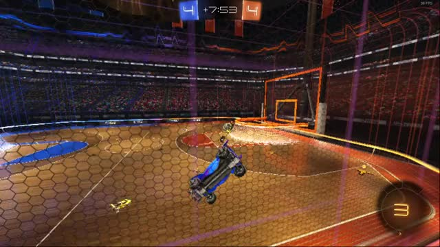 Watch and share Getting Clipped On GIFs and Rocket League GIFs by johnjillky on Gfycat