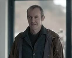 Watch and share Stephen Dillane GIFs and Karl Roebuck GIFs on Gfycat